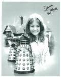 Debbie Watling (Doctor Who) - Genuine Signed Autograph 6872